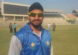 Sikh Cricketer aims for National Team