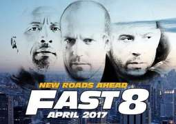 Fast and Furious 8 trailer released