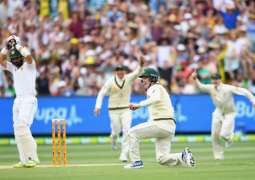 Misbah-ul-Haq remains out of form in Melbourne Test match