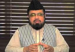 Ruet-e-Hilal Committee revokes membership of Mufti Abdul Qavi