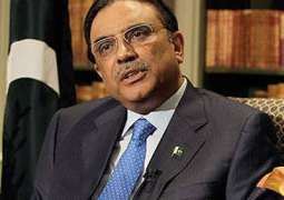 Zardari to run in elections and join current Parliament