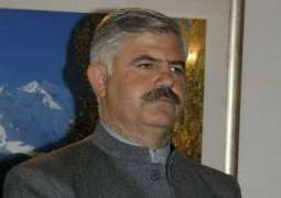 Govt spends Rs.4bln on flood protection wall, pavement of irrigation channels in Swat: Minister
