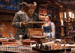 Beauty and the beast- Emma Watson is the new beauty, Trailer of the movie releases