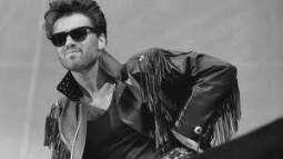Pop Superstar George Michael dies at 53
