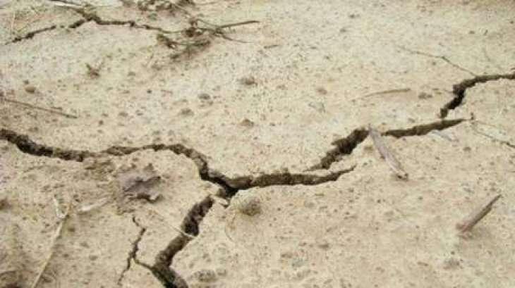 پشاور تے آل دوال دے علاقیاں وچ زلزلے دے جھٹکے
