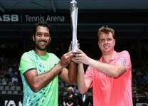 اسرائیلی تے امریکی کھڈاری نوں ہرا کے اعصام الحق نے اے ایس بی کلاسک ٹینس چیمپئن شپ جِت لئی
