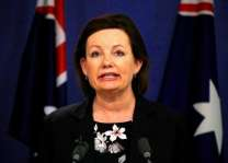 Australia's health minister resigns in growing expenses scandal
