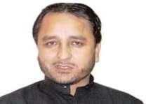 وزیر اعلا گلگت بلتستان دا مسلم لیگ(ن) ہنزہ دے بانی رکن محبوب عالم دے فوت ہون اُتے ہِرکھ دا وکھالا