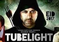 سلمان خان دا زخمی ہون مگروں وی شوٹنگ جاری رکھن دا فیصلا اداکار سلمان خان نویں آن والی فلم 'ٹیوب لائٹ' وچ مرکزی کردار ادا کردے نظر آن گے