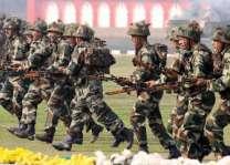 جنگ ہوئی تے چینی فوجی 48گھنٹیاں اندر بھارتی دارالحکومت وچ وڑ جان گے:چینی سرکاری ٹی وی دا دعوا