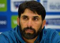 Misbah-ul-Haq to play for Hong Kong Island United