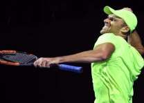 Tennis: 75 aces, 84 games - but Karlovic wanted to play on