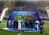Football: Asian champs Jeonbuk banned from 2017 season