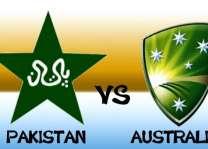 پاکستان اتے آسٹریلیا وچال پنجواںتے چھیکڑی ون ڈے کرکٹ میچ 26 جنوری کوں کھیڈیا ویسی