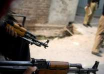 Firing in Khewra, 3 killed including Chairman UC Rajia Majid
