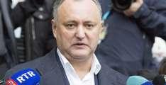 Moldova president hopes to cancel EU association agreement