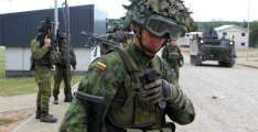 EU says Lithuania can use funds for Russian border surveillance