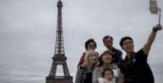 Asia drives rise in 2016 world tourism numbers: UN