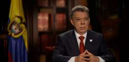 Colombia, ELN rebels agree to peace talks: president