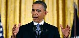 براک اوباما نا اشرف غنی و ڈاکٹر عبداللہ عبداللہ تون ٹیلی فون آ ہیت وگپ