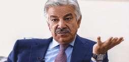 وزير الدفاع والطاقة والمياه الباكستاني: أعداء باكستان لا يريدون استقرارها