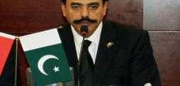 بلوچستان څخه د تعلق لرونكو افسرانو بهرنو هېوادونو تعيناتۍ په اړه د قائمه كمېټۍ راپور وړاندې كولو موده پراخا كړی شوه