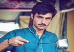 ارشد خان عرف چاہ والے نوں گھر والیاں ولوں اک شرط اُتے شوبز وچ کم کرن دی اجازت مل گئی