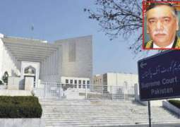 Justice Khosa retracts Article 62, 63 remarks