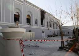 افغان طالبان نے جنوبی شہر قندھار اندر اک دن پہلے ہون والے بم دھماکے وچ ملوث ہون دے تاثر نوں رَد کر دِتا