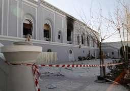 Afghan Taliban denies attacking Saudi embassy in Kandhar