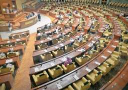 Shehla Raza to act as Speaker of Sindh Assembly