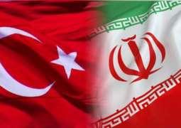 ترکی تے ایران دا دہشت گردی خلاف سانجھیاں کوششاں دا اشارا