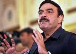 گورنر سندھ دے عہدے اُتے کسے سابق فوجی نو ں تعینات کیتا جا سکدا اے: شیخ رشید