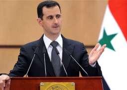 کیمیکل حملیاں وچ شامی صدر بشار الاسد براہ راست ملوث نیں: عالمی تحقیقاتی ادارا