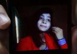 ATC announces death penalty to Zeenat's mother