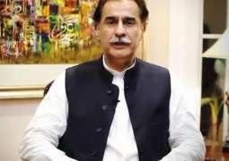 رئيس البرلمان الوطني الباكستاني يعزي في وفاة عالم الدين الشهير مولانا سليم الله خان