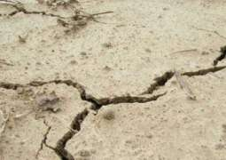Earthquake jolted the areas of Karachi
