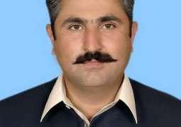"""Blast occurred in a shop"": Sajid Toori"