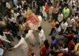 Hazardous food in a wedding kills 2, at least 40 affected