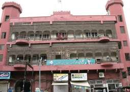 Sheikh Rashid gets notice to vacate Lal Haveli