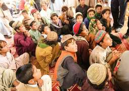 Educational activities resumed in North Waziristan
