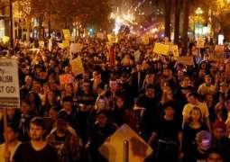 Attorneys General in 16 US States condemn Trump's Muslim ban