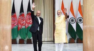 حاجی تا کوٹہ ٹی 34500نا ودکی، بھارت و سعودی حکومت نا نیام اٹ معاہدہ غا دستخط