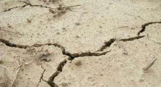 کراچی وچ زلزلے دے جھٹکے