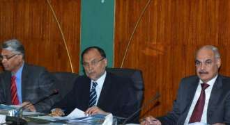 CDWP approves 18 projects of worth Rs 154 billion