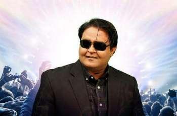 پاکستانی نژاد گلوکار علی زمان وی ڈونلڈ ٹرمپ دی حلف برداری تقریب وچ رلت کرن گے