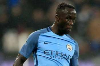 Football: Man City's Sagna fined #40,000 over referee comment