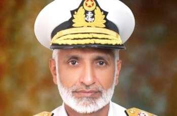 السفير الباكستاني لدى مملكة البحرين: زيارة قائد القوات البحرية الباكستانية للبحرين ستساعد في تعزيز العلاقات الدفاعية بين البلدين