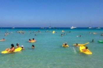 Cyprus enjoyed record tourist arrivals in 2016