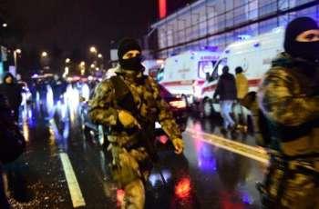 استنبول نائٹ کلب اُتے حملا کرن والا ملزم ایران تے پاکستان وچ وی رہندا رہیا